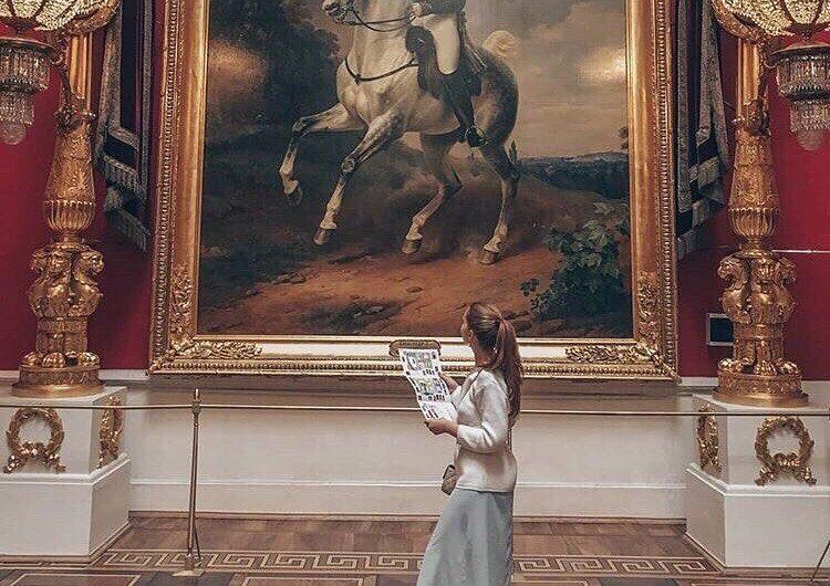 Два музея и бар — любимые места Дэниела Рэдклиффа в России