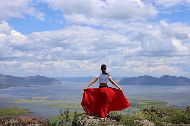 Сибирский Стоунхендж и другие 10 мест в Хакасии, которые стоит посетить