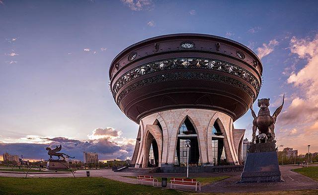 Казан Казань